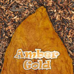 DAISY DUKES AMBER GOLD
