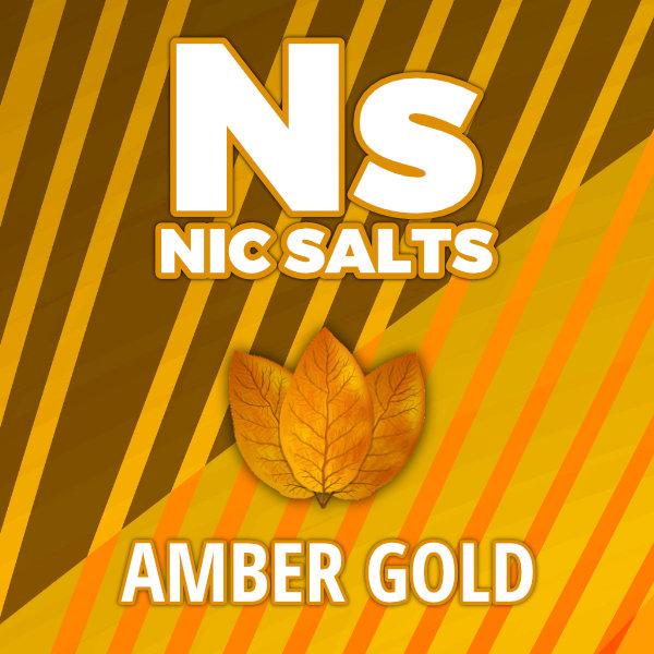 DAISY DUKES AMBER GOLD 2020 12MG NIC SALT