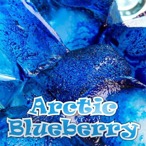 DAISY DUKES Arctic Blueberry