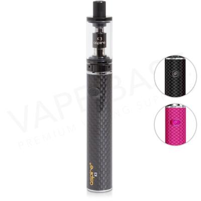 Aspire K3 Vape Starter Kit Pink