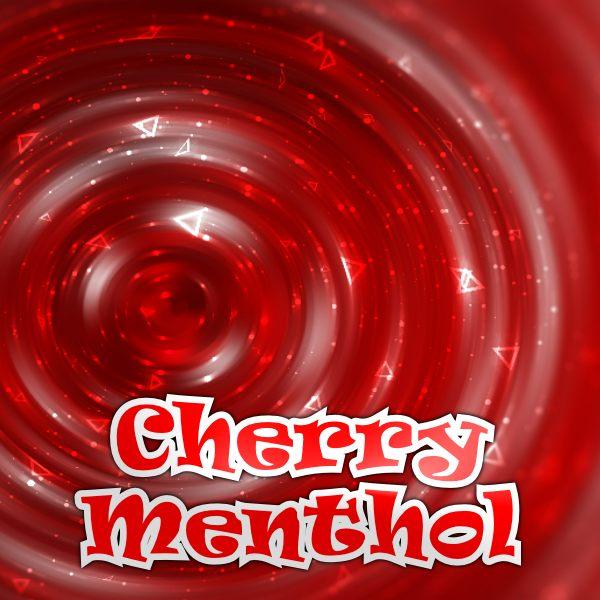 MR ZERO CHERRY MENTHOL 50MG 0MG