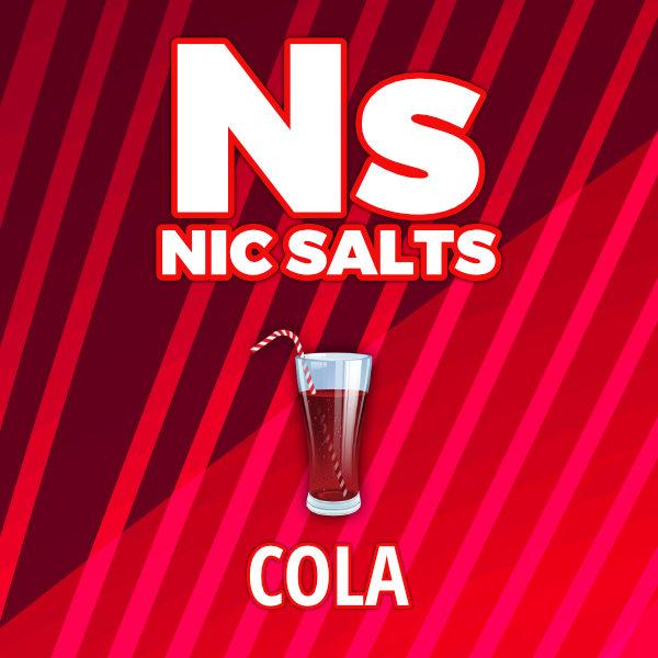 DAISY DUKES COLA 2020 12MG NIC SALT