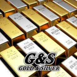 DAISY DUKES GOLD & SILVER 2020 NIC SALT 20MG