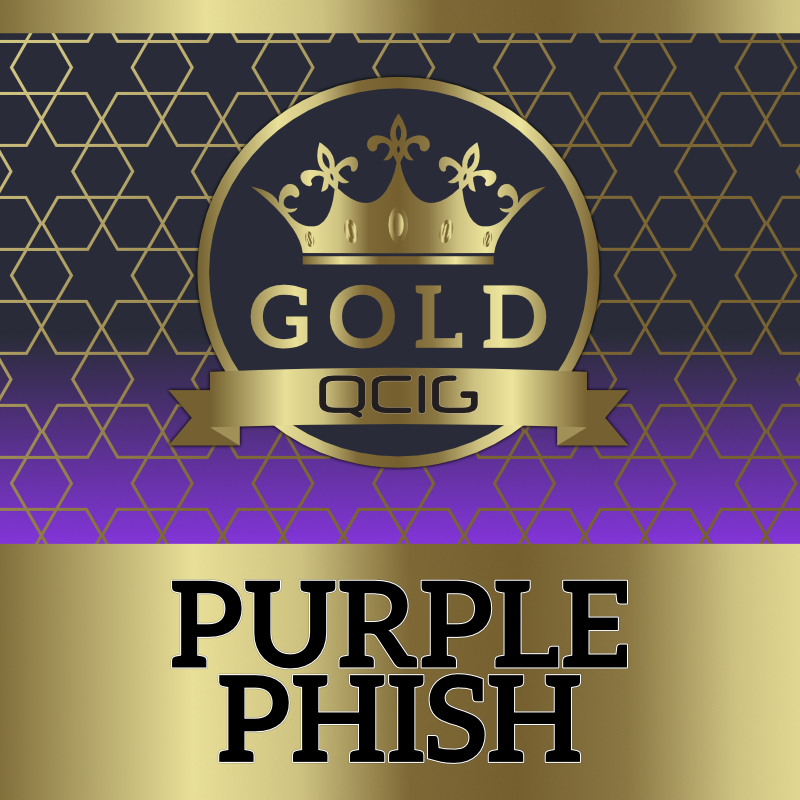 PURPLE PHISH